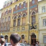 Bildungsreise Ungarn