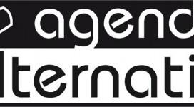 Logo des Vereins Agenda Alternativ