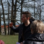 Vortrag von Dr. Lars Förster