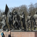 Denkmal Buchenwald