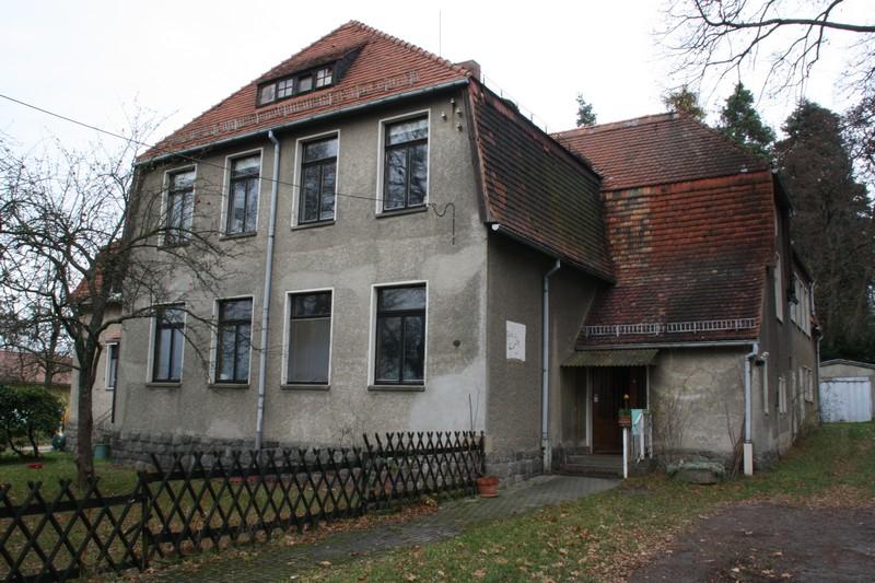 Alte Schule Cunnersdorf