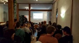 NSU Vortrag Schwarzenberg